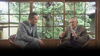 『私が愛する日本人へ~ドナルド・キーン 文豪との70年~』