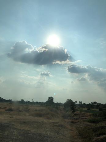 『10日間のインド旅行記』