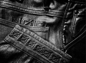日本限定 5620 3D Skinny x N0IR Jeans