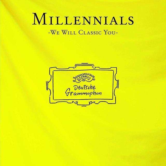 MILLENNIALS -WE WILL CLASSIC YOU-.jpg