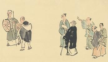【23】 芭蕉の俳句