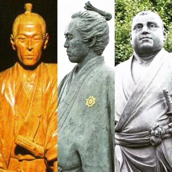 -幕末から明治に生きたラストサムライを知るこの三冊-