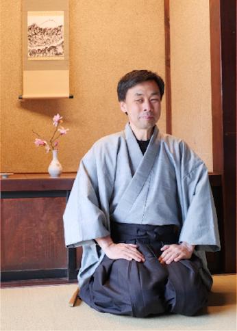 Vol36 2021-08-04 ゲスト:藤原直哉さん